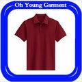 diseño de la camisa de polo,camisa de polo de encargo