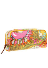 Wholesale promotional sunny printed pvc cosmetic bag