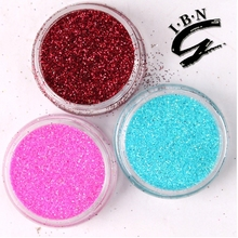 TOP quality nail art glitter nail acrylic/acrylic nail glitter powder