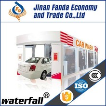CHINA portable steam car wash machine, low automatic car wash machine price for sale