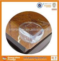 desk protection/furniture corner protector/clear corner protector