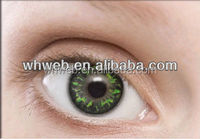 New Design Fashion Contact Lenses Wholesale contact lens
