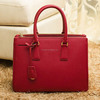 alibaba china leather handbag leather bag women bags