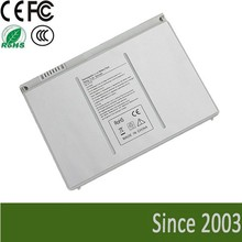 Notebook battery factory for Apple MacBook Pro 15-inch A1175 /MA348G/A,MA348J