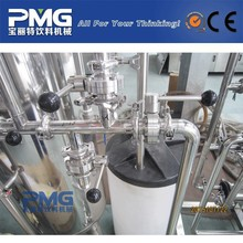2000L/H Best home potable water purification plant cost with RO