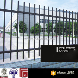 fence for villas / galvanized fence / airport fence