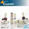 EK New Designed T10 T15 1156 1157 Festoon LED Car Light T10 High Power LED Light Bulb t10 canbus led light w5w 5w led canbus