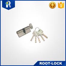 thin hydraulic cylinder/jack/ram high mechanical precision cylinder comp cylindrical knob door lockcylinder lock