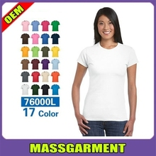 Latest fitted t-shirt Blank Designs wholesale blank t shirts,promotional t shirts