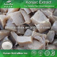 Supplier By Nutramax - Konjac Glucomannan Powder Production Machine