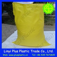 plastics products for sale, 50kg packaging bag, pp woven bags