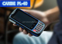 CARIBE PL-40 AD 212 GPS dual core bluetooth smart card reader android phone