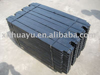 The weight and size customized Counter weight system Elevator balance block