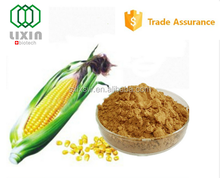 Nice price GMP OEM Manufacture supply high quality corn extract powder, corn protein powder