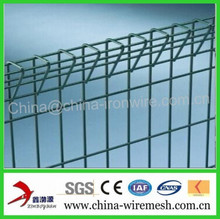 Security Roll Top Fence