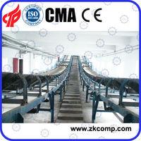 High Quality TD1000 Belt Splice Conveyor With Good Price