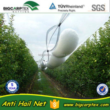 (Shanghai Factory) New Arrival 2015, HDPE Agriculture Hail Guard Net