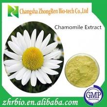 Chamomile Extract 5:1 10:1 20:1 and 1.2% 1.6% Apigenin