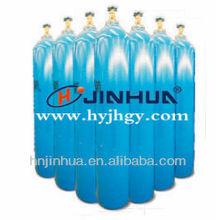 Seamless Steel Industrial nitrogen gas Cylinder