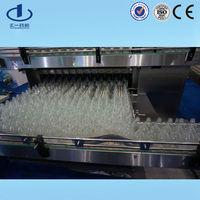 Pharmaceutical Machinery and Turn-Key Plants washing glass bottle machine