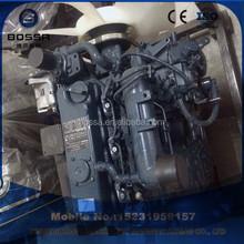 Escavatore utilizzato parti di motore v3300, v3800, v2403, d1703, d1803 kubota usati dei motori