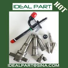 Transit diesel injector plunger delivery valve