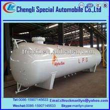 50000-100000L lpg gas tanks,lpg gas tankers,lpg pressure vessels