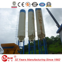 Hopper Skip Hoist Lift 25m3/h Beton Batching Plant