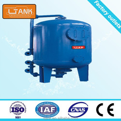 High level water treatment/filtering/purify water making machines
