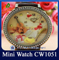 Daily use product girls watch top brands CW1051