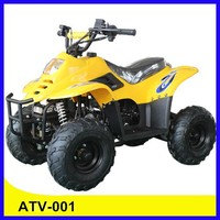 2015 Newest 110CC 4 stroke air cooled Automatic ATV for sale