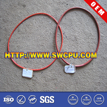 Good quality custom o-ring cord epdm synthetic rubber sealing parts