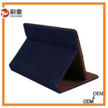 2015 New arrival alibaba express custom design laptop stand case for ipad mini 4