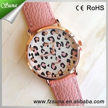 World Best Selling Products High Quality Funny Geneva Wrist Watch for Women