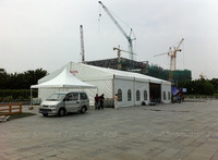 Beautiful large multifunction pvc marquee for sale rental sale