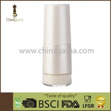 Fashion plastic simple your select white sugar mill