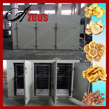 Industrial Infrared Food Dehydrator/ Electric or Steam Food Dryer/ Gas Food Dehydrator