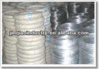 0.8~4.2mm low carbon wire Galvanized iron wire/galvanized wire/GL wire