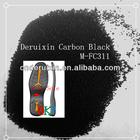 Alta qualidade do pigmento carbononegro m-fc311 grânulo