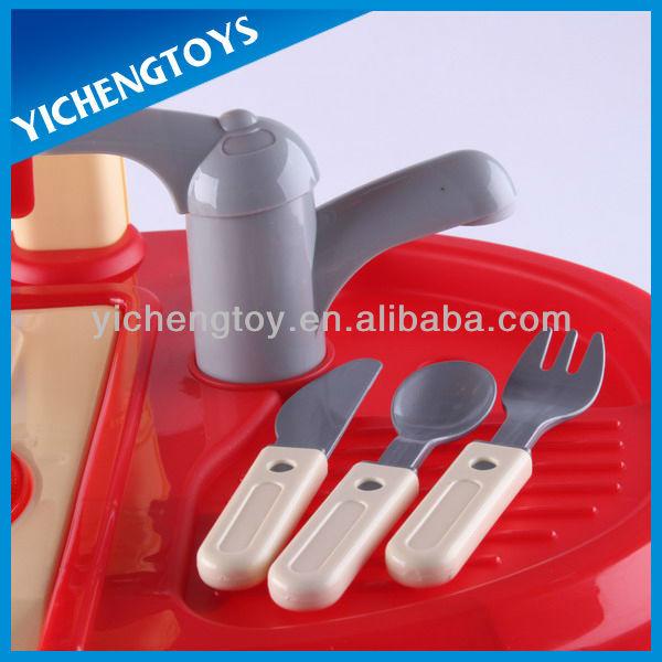 çocuklar pişirme çal ayarını oyuncak mutfak oyun seti, pişirme seti