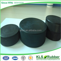 mini rubber ice hockey gift