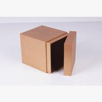 New Paper Cardboard Perfume Samples Packaging For Perfume Box