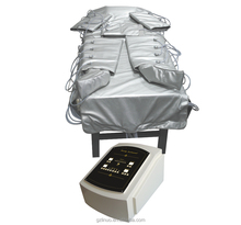 Hot selling pressotherapy massage system, far infrared massage system, lymphatic massage system