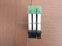 12V 24V 48V 120V 230V PLC Relay Coupling Blocks