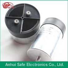 New product 500uF sh new power electronics dc-link capacitor