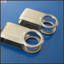 metal belt clip