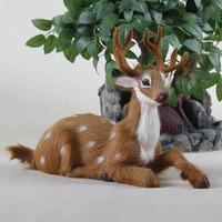 custom personalized mini plastic christmas figurine