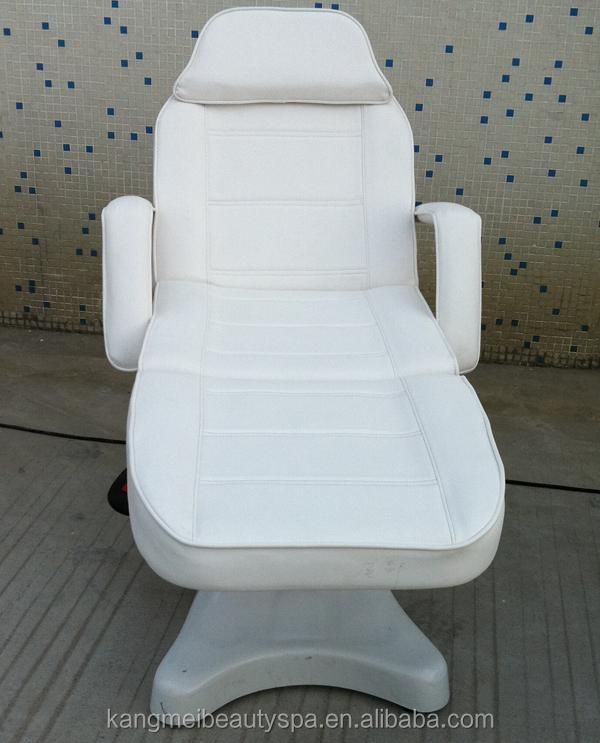 Hydraulic Massage Bed : Thai massage bed hydraulic beautiful facial