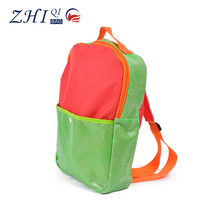 Wholesale cheap kids waterproof bulk book bags dayback for primary school students