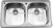 CH360 Stainless Steel Franke kitchen sinks